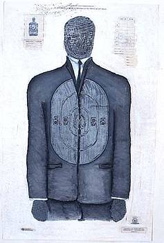 Gray suit by Billy Knows