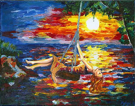 Great Escape by Yelena Rubin