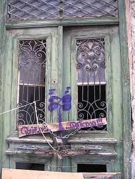 Yvonne Ayoub - Greece Athens Urban Decay 02