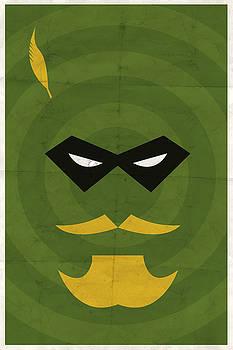 Green Arrow by Michael Myers