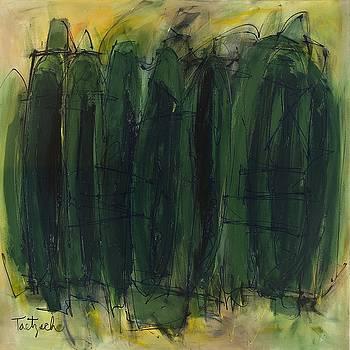 Green Is Good by Lynne Taetzsch