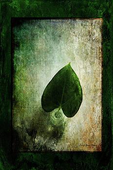 Green Simplicity by Randi Grace Nilsberg