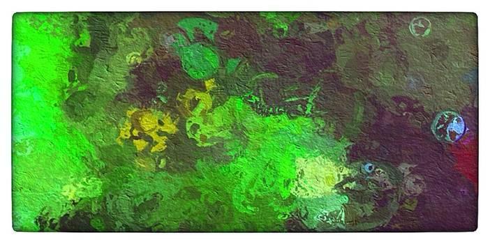 Stefan Kuhn - Green Universe