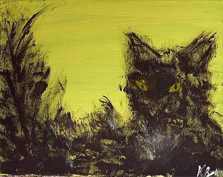 Green with Envy by Kathryn Bartizek
