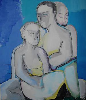 Grief by Lilli  Ladewig