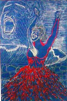 Groans of  the Spirit by Eziagulu Chukwunonso