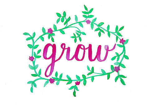 Grow by Michelle Eshleman
