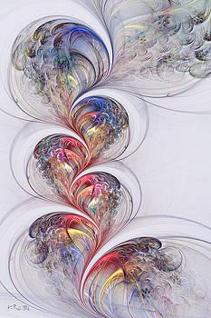 Growing Glass by Kim Redd