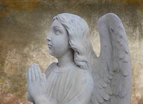 Guardian Angel by Barbara Teller