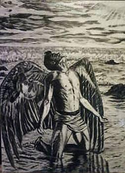 Guardian Angel by Cynthia Farmer