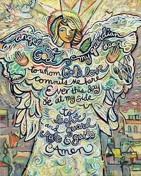 Guardian Angel by Jen Norton