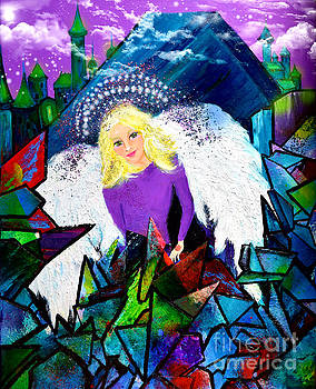 Guardian Angel by Patricia Motley