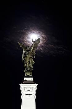 Guardian Angel by Sarita Rampersad