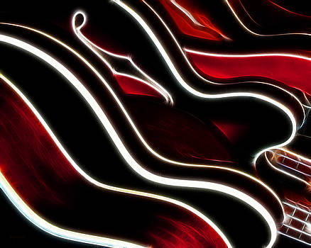 Wingsdomain Art and Photography - Guitar Curves - 20130119 - v3