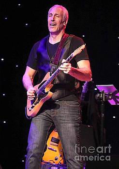 Guitarist Jeff Pevar by Concert Photos