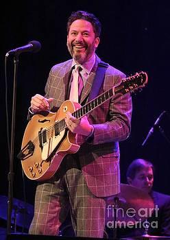 Guitarist John Pizzarelli by Concert Photos
