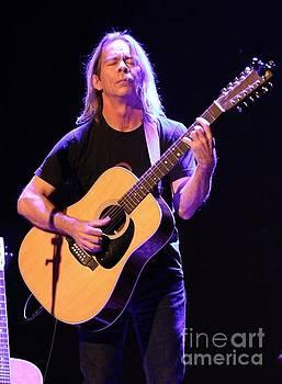 Guitarist Tim Reynolds by Concert Photos