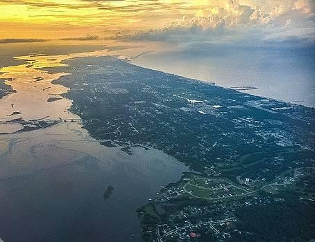 Gulfport Biloxi MS by Rachel E Moniz