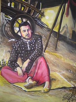 Gurdass Maan by Sandeep Kumar Sahota