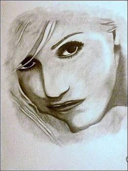 Gwen Stefani by Pauline Murphy