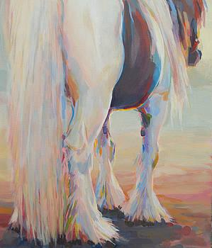 Kimberly Santini - Gypsy Falls