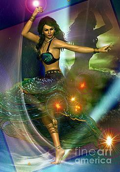 Gypsy Spirit by Shadowlea Is