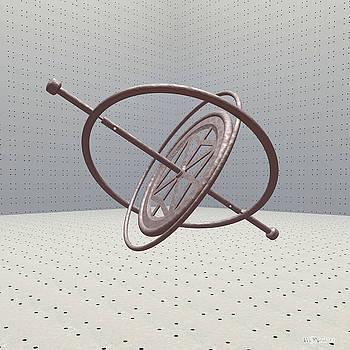 Walter Oliver Neal - Gyroscope