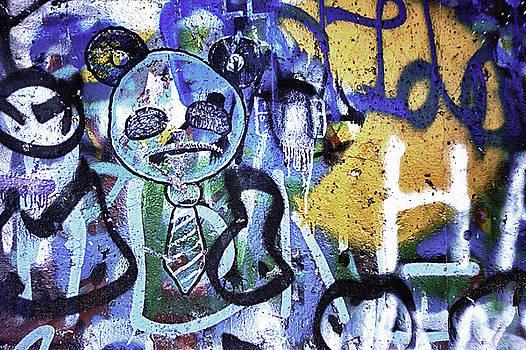 Graffiti by Kate Hannon
