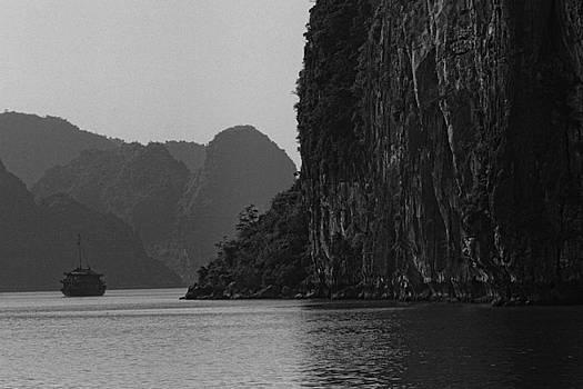 Chuck Kuhn - Ha Long Bay VI
