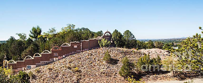 Hacienda by Roselynne Broussard