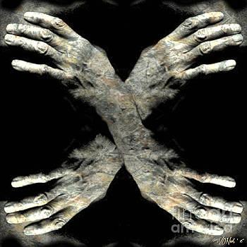 Walter Oliver Neal - Hands of Ahmad Jamal 1