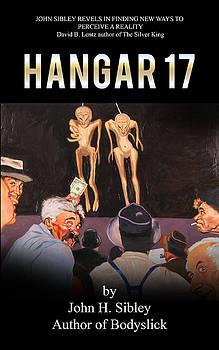 Hangar 17 by John Sibley