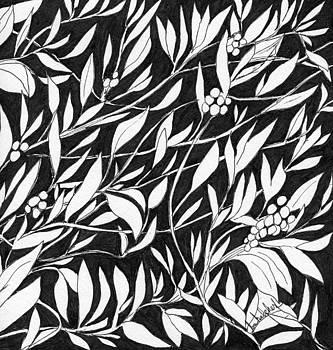 Happy Berries by Lou Belcher