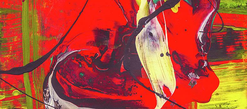 Modern art prints artwork for sale zagreb croatia for Cute abstract art