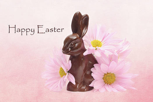 Happy Easter by Vicki McLead