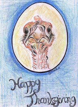 Happy Thanksgiving  by Teresa White