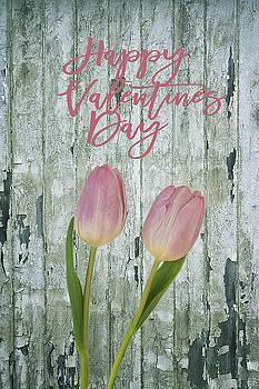 Kim Hojnacki - Happy Valentines Day