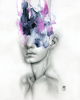 Harbinger by Patricia Ariel