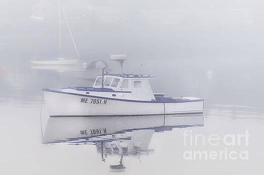 Thomas Schoeller - Harbor Mist