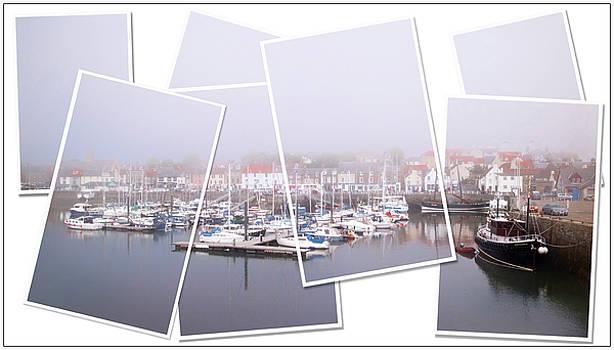 Harbour by John Fotheringham