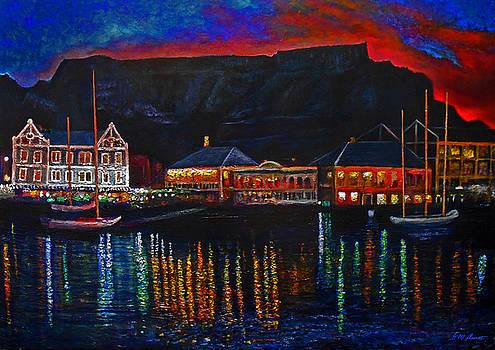 Michael Durst - Harbour Lights