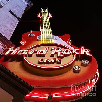 Hard Rock by Janice Spivey