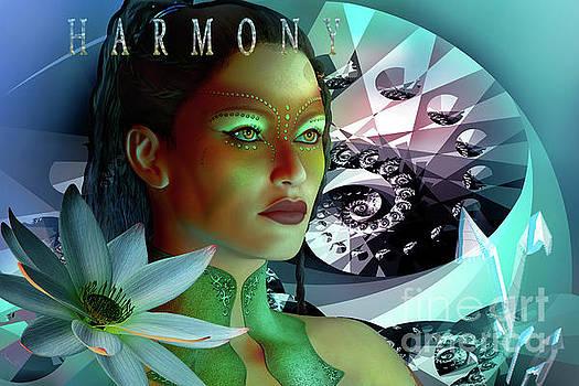 Harmony by Shadowlea Is