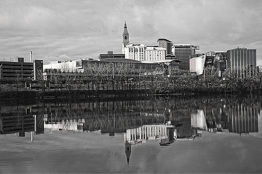 Karol Livote - Hartford Reflections