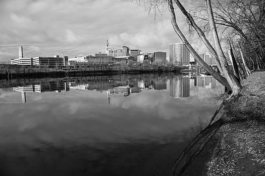 Karol Livote - Hartford Reflects