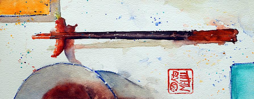 Hashioki by Andre MEHU
