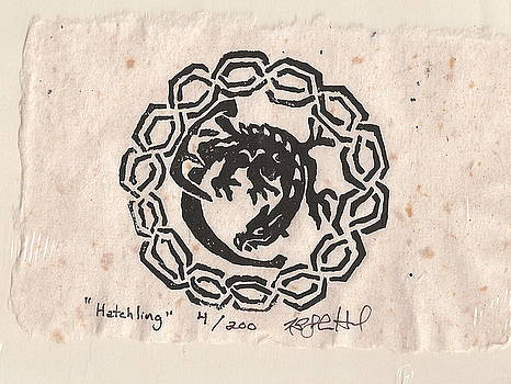 Hatchling by Shane Hurd