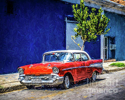Havana Classic by Perry Webster