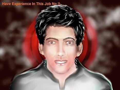 Have Experience In This Job  No  by Muhammad arif Channa -MAC-
