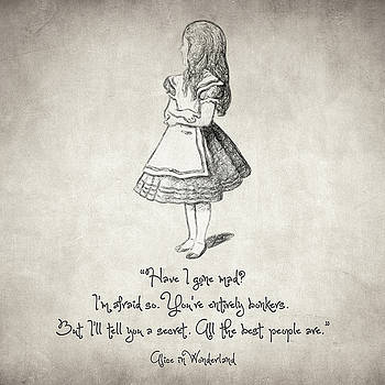 Have I Gone Mad Quote by Taylan Soyturk